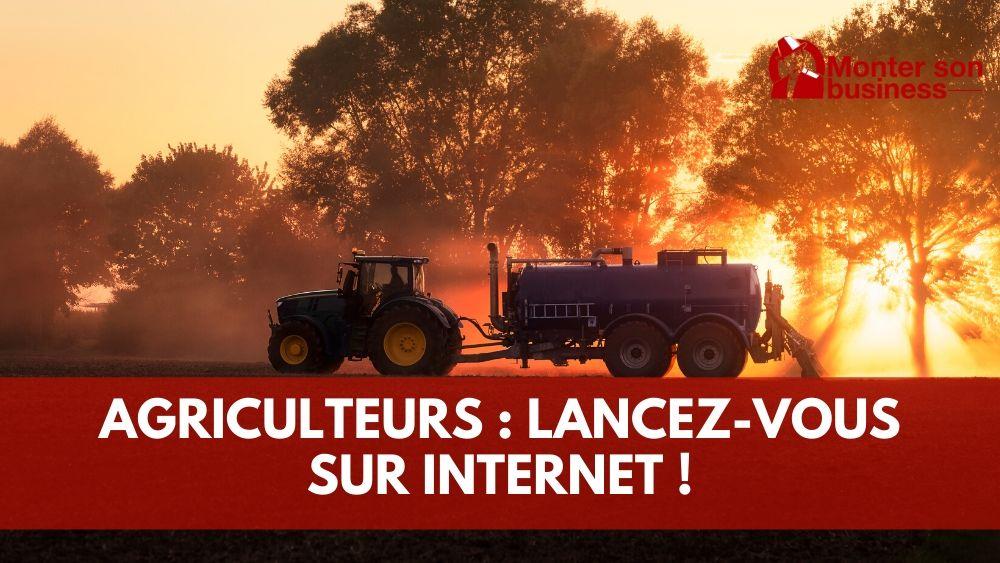 agriculteurs internet