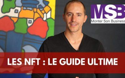 NFT et cryptomonnaie: le guide ultime pour tout comprendre