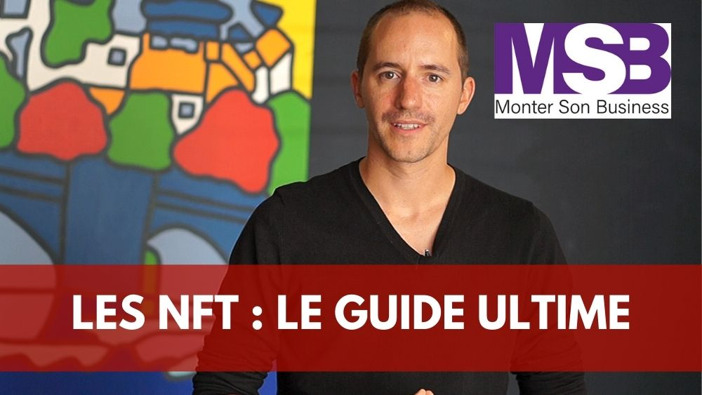 NFT guide crypto
