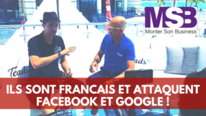 teads publicité france facebook google